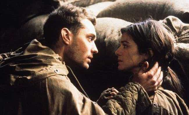 Enemy at the Gates is listed (or ranked) 4 on the list Historical Movies You Most Want To Change The Ending Of