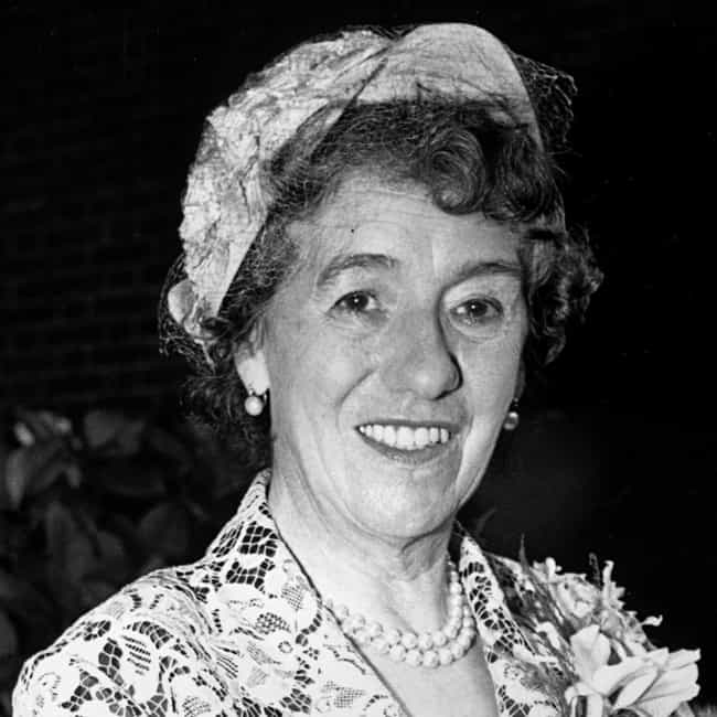 Enid Blyton is listed (or ranked) 3 on the list Famous Writers and Artists Who Were Terrible Humans
