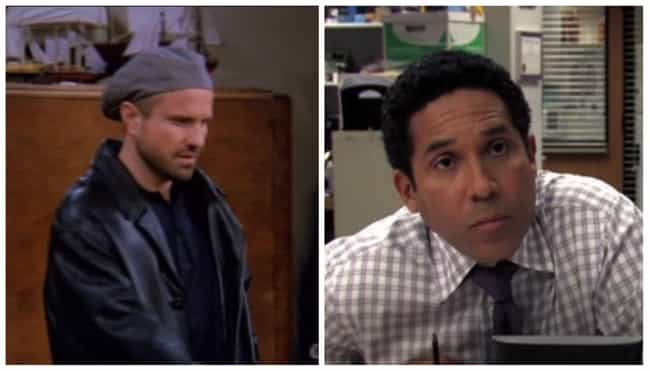 Enrico Colantoni is listed (or ranked) 7 on the list Who Would Star In 'The Office' If It Was Made In The '90s?