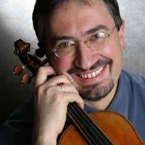 Enrico Gatti is listed (or ranked) 18 on the list Famous Violinists from Italy