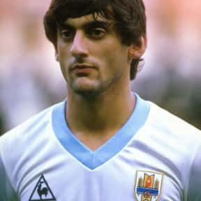 Enzo Francescoli is listed (or ranked) 1 on the list Famous People Named Enzo
