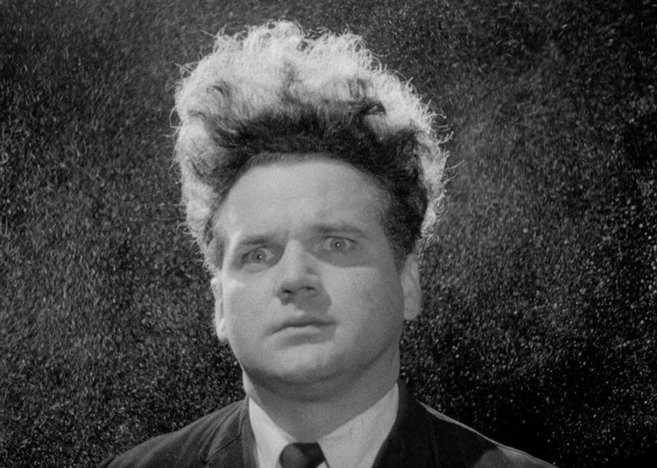 Eraserhead (1977) is listed (or ranked) 1 on the list Complicated Movie Storylines No One Truly Understands