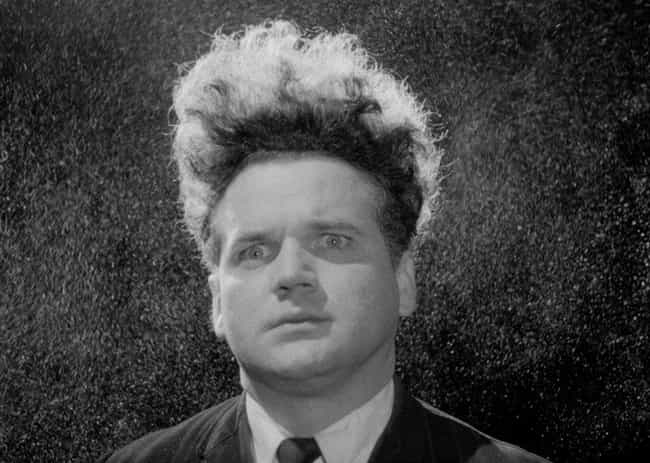 Eraserhead is listed (or ranked) 2 on the list Complicated Movie Storylines No One Truly Understands