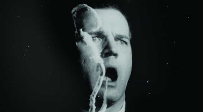 Eraserhead is listed (or ranked) 8 on the list 17 Ingenious Satirical Movies You Need To Watch