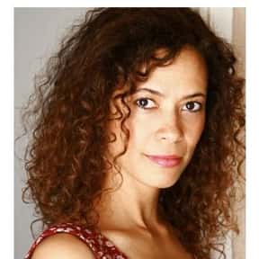 Erica Gimpel is listed (or ranked) 21 on the list Famous High School Of Performing Arts Alumni