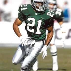 Eric Allen is listed (or ranked) 2 on the list The Best Philadelphia Eagles Cornerbacks Of All Time