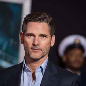 Eric Bana is listed (or ranked) 8 on the list Full Cast of Funny People Actors/Actresses