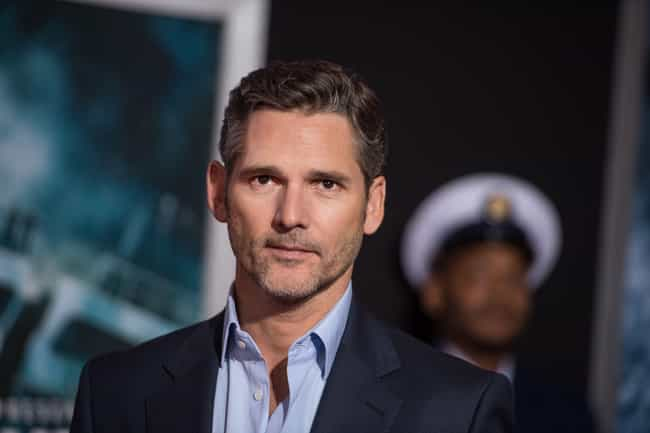 Eric Bana is listed (or ranked) 3 on the list Famous Friends of Orlando Bloom