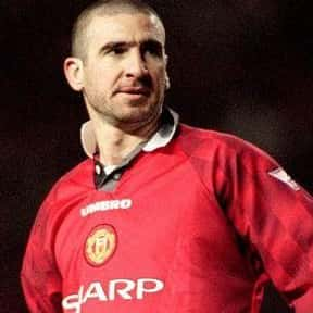 Eric Cantona is listed (or ranked) 17 on the list The Best Soccer Players of the '90s