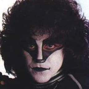 Eric Carr is listed (or ranked) 20 on the list The Best Singing Drummers