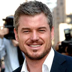 Eric Dane is listed (or ranked) 7 on the list The Hottest Silver Foxes