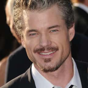 Eric Dane is listed (or ranked) 7 on the list Charmed Cast List