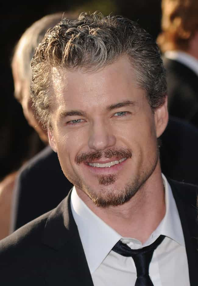 Eric Dane is listed (or ranked) 4 on the list Men Who Lara Flynn Boyle Has Dated