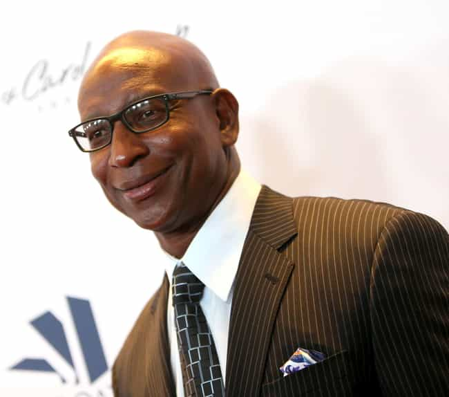 Eric Dickerson is listed (or ranked) 2 on the list The Best Athletes Who Wore #29
