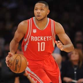 Eric Gordon is listed (or ranked) 15 on the list The Best New Orleans Pelicans of All Time