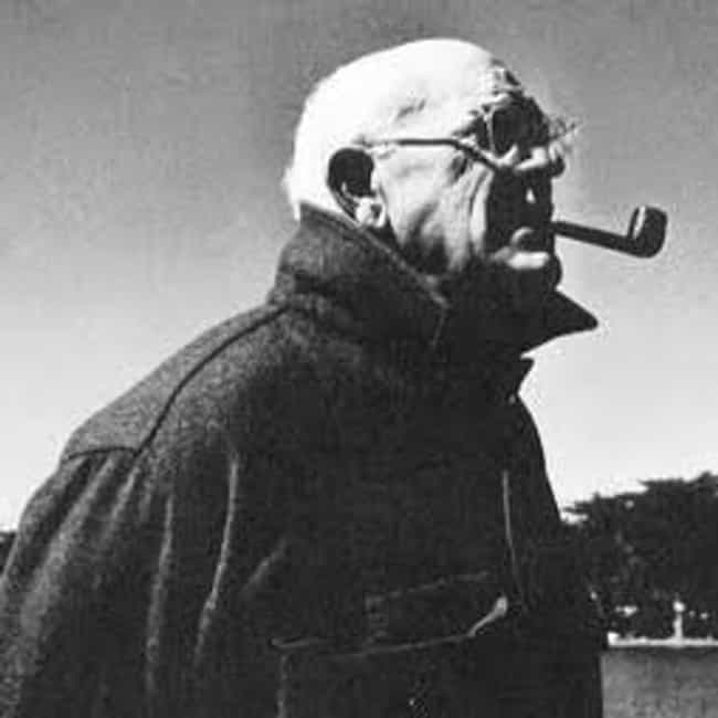 Eric Hoffer is listed (or ranked) 1 on the list Famous Male Stevedores