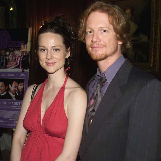 Eric Stoltz is listed (or ranked) 2 on the list Laura Linney Loves and Hookups