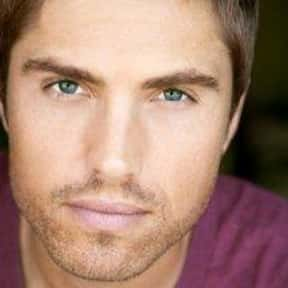 Eric Winter is listed (or ranked) 17 on the list Days of our Lives Cast List