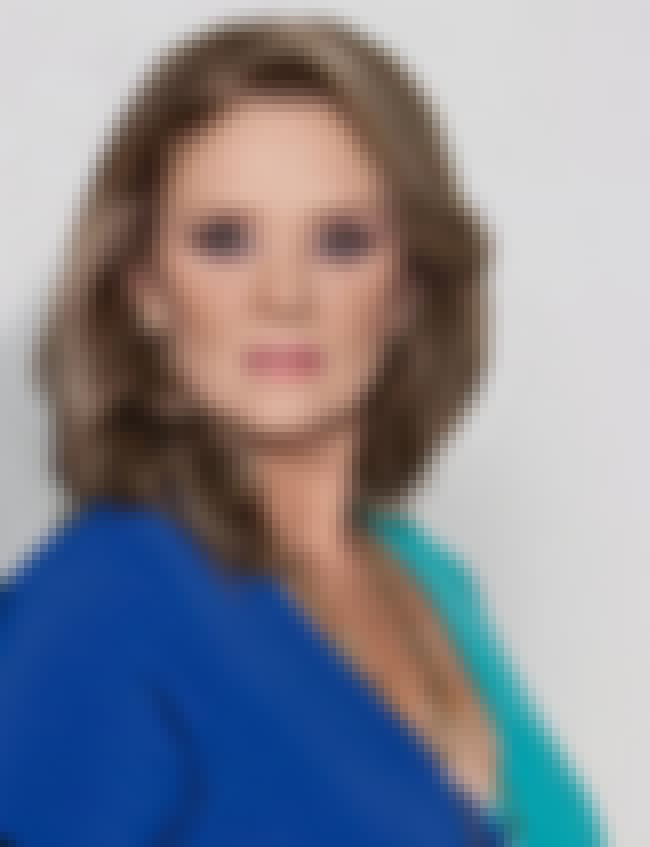 Erika Buenfil is listed (or ranked) 3 on the list TV Actors from Monterrey