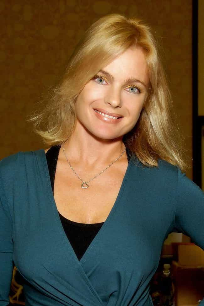 Erika Eleniak is listed (or ranked) 4 on the list Women Who Scott Baio Has Dated