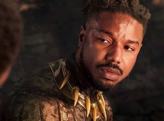 Erik Killmonger is listed (or ranked) 1 on the list The Most Satisfying Villain Deaths In The MCU