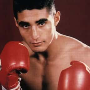 Érik Morales is listed (or ranked) 6 on the list The Best Boxers of the 21st Century