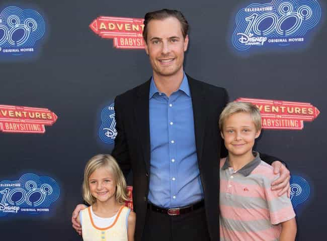 Erik von Detten is listed (or ranked) 4 on the list Disney Channel Original Movie Stars: What Are They Doing Today?