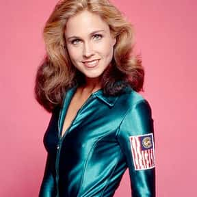 Erin Gray is listed (or ranked) 21 on the list The Most Beautiful Women Of The '70s