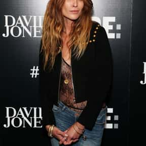 Erin Wasson is listed (or ranked) 13 on the list Famous Designers from the United States