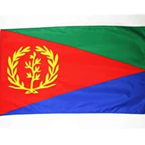 Eritrea is listed (or ranked) 24 on the list The Most Corrupt Countries in the World