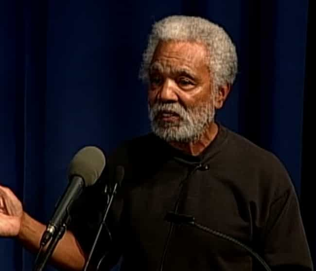 Ernie Chambers is listed (or ranked) 4 on the list Every United States Politician In History Who's Openly Been An Atheist