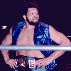 Ernie Ladd is listed (or ranked) 12 on the list Famous People From Louisiana