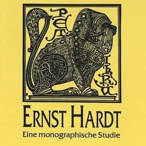 Ernst Hardt is listed (or ranked) 9 on the list Famous Playwrights from Germany