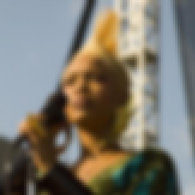 Erykah Badu is listed (or ranked) 2 on the list Famous Booker T. Washington High School Alumni