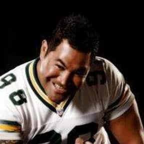 Esera Tuaolo is listed (or ranked) 11 on the list Famous People From Hawaii