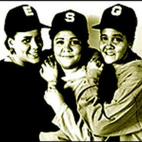 ESG is listed (or ranked) 3 on the list The Best No Wave Bands/Artists