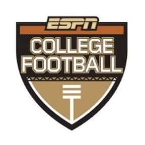 ESPN College Football Saturday is listed (or ranked) 21 on the list The Best Sports TV Shows