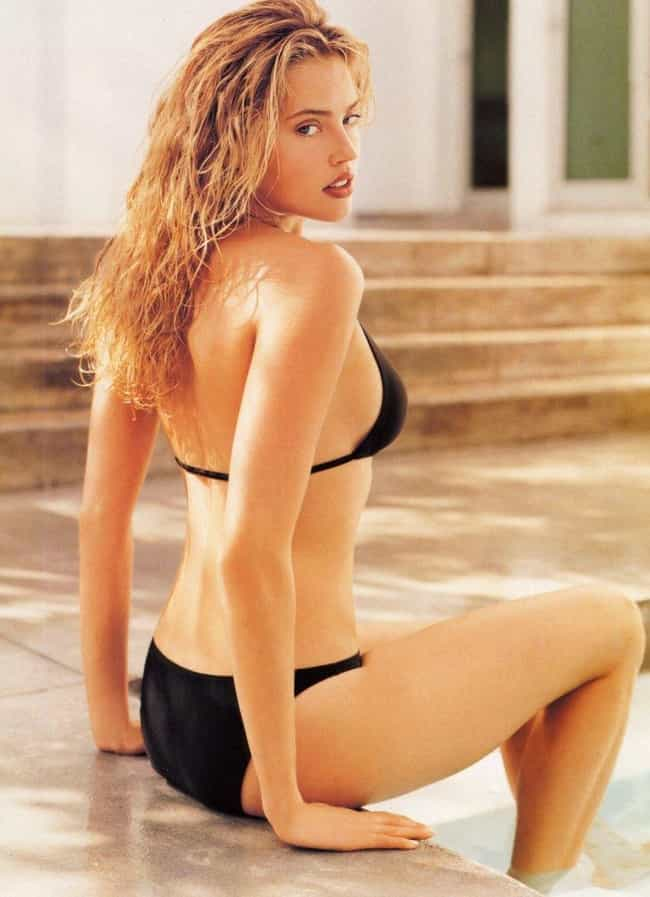 Estella Warren is listed (or ranked) 1 on the list The 2000 Maxim Hot 100: Maxim's Hottest Babes of 2000