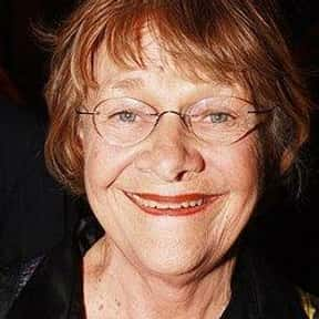 Estelle Parsons is listed (or ranked) 18 on the list All Academy Award for Best Supporting Actress Winners