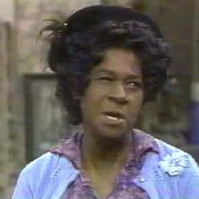 Esther Anderson is listed (or ranked) 5 on the list Sanford and Son Cast List