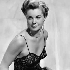 Esther Williams is listed (or ranked) 11 on the list Full Cast of Till The Clouds Roll By Actors/Actresses
