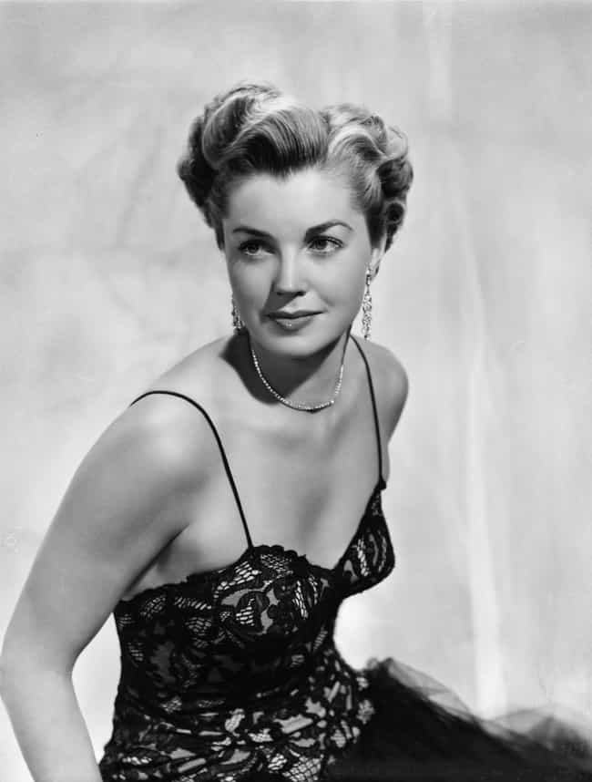 Esther Williams is listed (or ranked) 3 on the list Famous Female Swimmers