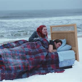 Eternal Sunshine of the Spotle is listed (or ranked) 10 on the list The Best Movies to Watch When Getting Over a Breakup