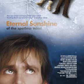 Eternal Sunshine of the Spotle is listed (or ranked) 24 on the list The Best Romance Movies Rated R