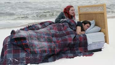 Eternal Sunshine Of The Spotle is listed (or ranked) 1 on the list Pretty Good Movies On Netflix To Watch After A Breakup