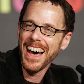 Ethan Coen is listed (or ranked) 15 on the list List of Jewish Film Directors