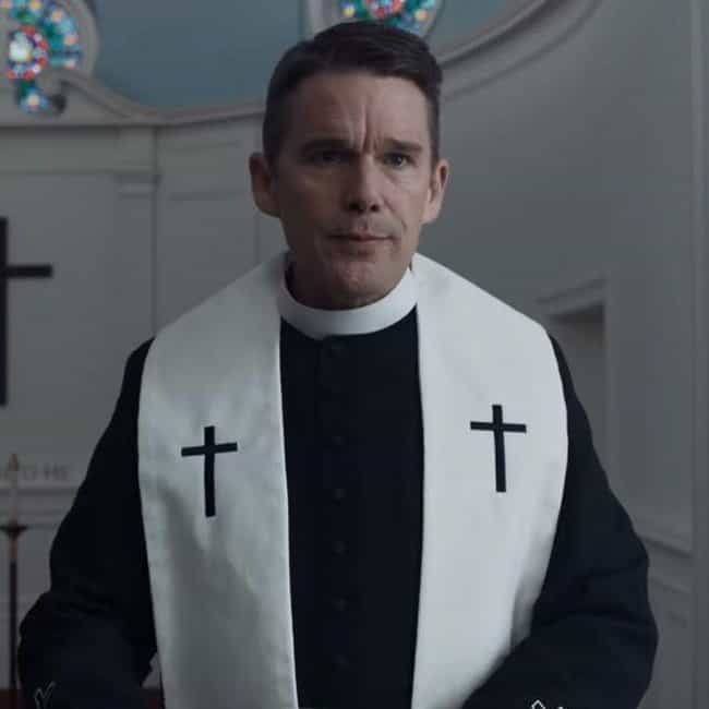 Ethan Hawke is listed (or ranked) 4 on the list Who Will Win Best Actor At The 2019 Oscars?