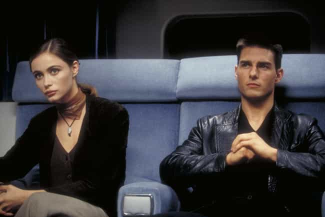 Ethan Hunt is listed (or ranked) 3 on the list The Best Fictional Spies