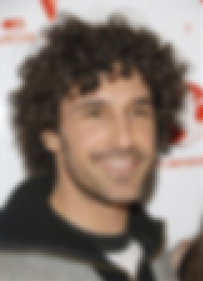 Ethan Zohn is listed (or ranked) 1 on the list Famous Lexington High School Alumni