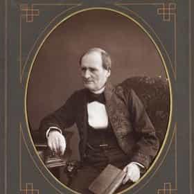 Étienne Vacherot